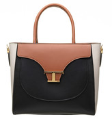 Tod's Tods Tods Leather Shpping Bag