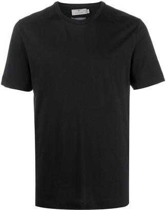 Canali solid-color T-shirt