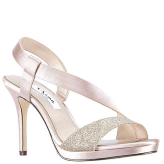 Nina Robina Platform Dress Sandals Women Shoes