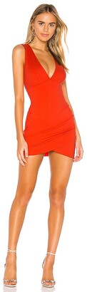 superdown Skye Mini Dress