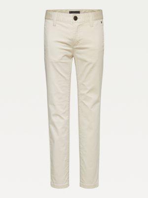 Tommy Hilfiger Boys Essential Slim Chinos Trousers
