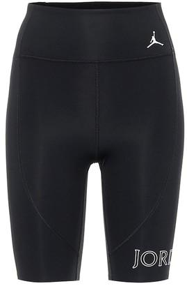Nike Jordan Utility bike shorts