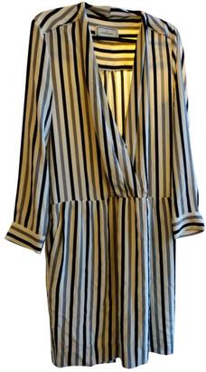 By Malene Birger Beige Silk Dresses