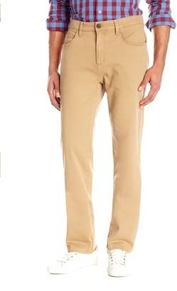 Goodthreads Men's 5-Pocket Chino Pant