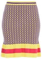 Moschino OFFICIAL STORE Mini skirt