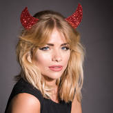 Stephanieverafter Devil Horns Hairband
