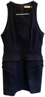 Sass & Bide Navy Cotton - elasthane Dresses