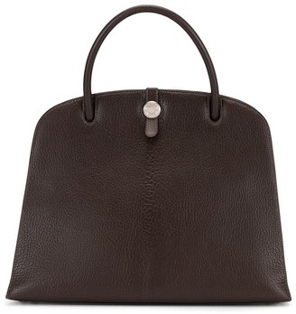 Hermes 1999 pre-owned Dalvy MM tote