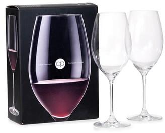 Cellar Premium Red Wine Glass 540ml Set of 2