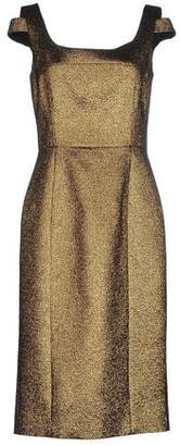 MICHAEL Michael Kors Knee-length dress