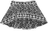 Epic Threads Mix and Match Geometric-Print Skater Skirt, Toddler Girls (2T-5T), Created for Macy's
