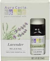 Aura Cacia Essential Oil, Lavender, 0.5 Fluid Ounce