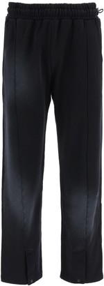 A-Cold-Wall* A cold wall snap front sweatpants