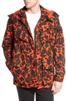 G Star Ospak Submarine Hooded Jacket
