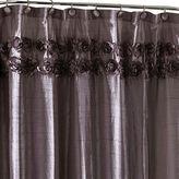 Croscill Classics Graduated Roses Shower Curtain