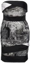 Prabal Gurung Short dresses
