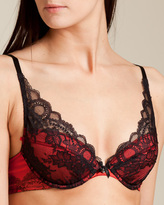 Chantelle Paris Paris Push-Up Bra