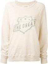 The Great 'the Great' Sweatshirt