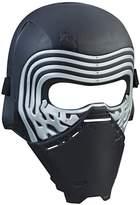 Hasbro Star Wars: Episode Viii The Last Jedi Kylo Ren Mask by