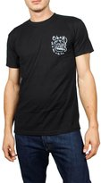Obey Life Is Hell T-shirt in