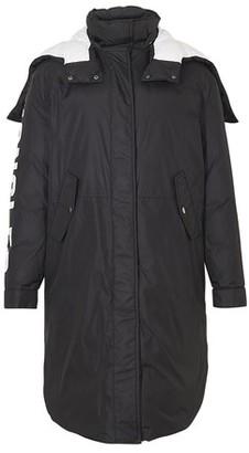 Moncler Hugon coat