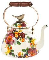 Mackenzie Childs MacKenzie-Childs Flower Market Tea Kettle