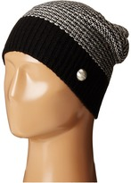 Marc by Marc Jacobs Banner Gingham Hat