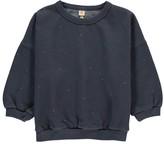 Bellerose Mik Polka Dot Sweatshirt