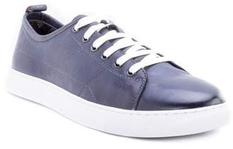 Robert Graham Blackburn Low Top Sneaker
