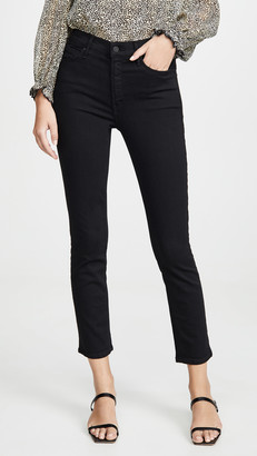Mother The Mid Rise Dazzler Jeans