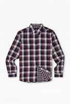 French Connection Wilton Country Check Shirt