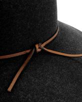 Rag and Bone Dunaway Hat - Black