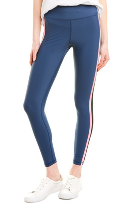 Spiritual Gangster 7/8 High-Waist Legging