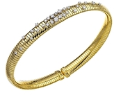 Chimento Stardust Collection 18K Yellow Gold Bracelet with Diamonds