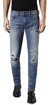 Diesel Thavar Super Slim Jeans in Denim
