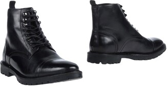Base London Ankle boots