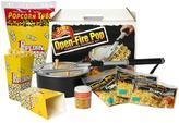 6 Qt. Aluminum Outdoor Popcorn Popper Set (4-Piece)