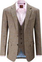 Skopes Charles Linen Wool Blend Jacket