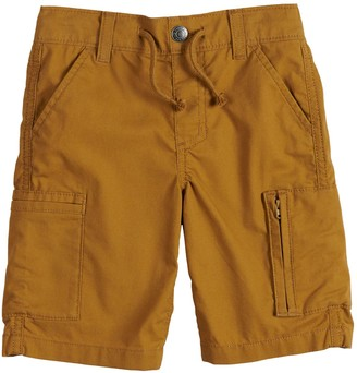 Sonoma Goods For Life Boys 4-12 Pull On Tech Shorts