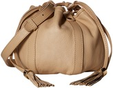 See by Chloe Grained Cowhide Crossbody Cross Body Handbags