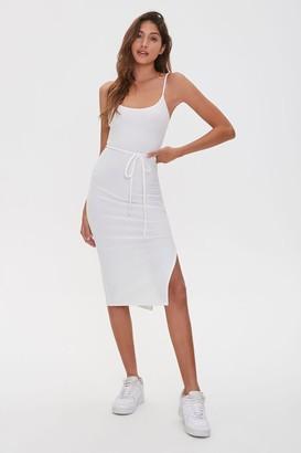Forever 21 Calf-Length Cami Dress