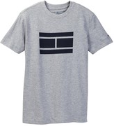 Tommy Hilfiger Tommy Graphic Tee (Big Boys)