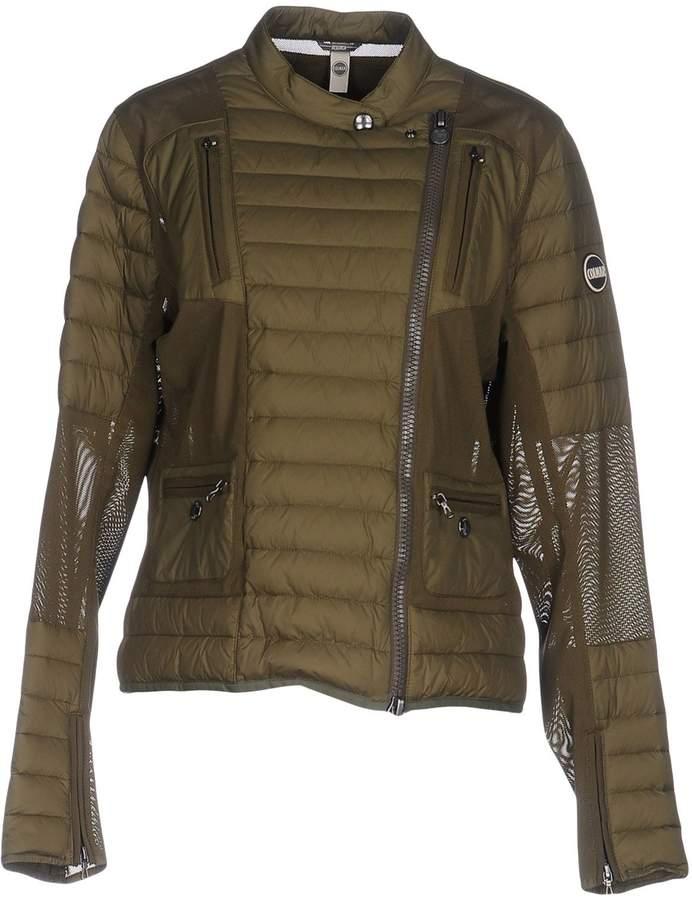Colmar Down jackets - Item 41708711XT