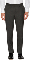 J. Lindeberg Golf Men's Adnot Narrow Fit Flanell Trousers