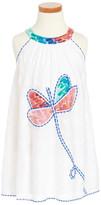 Missoni &Abito Patchwork& Knit Dress (Little Girls & Big Girls)