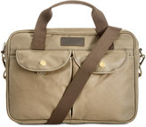 Barbour Men's Longthorpe Laptop Bag