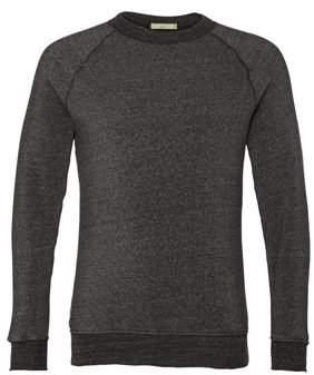 Alternative Women's Champ Eco-Fleece Sweatshirt