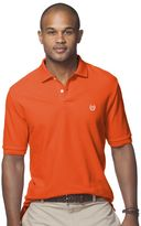 Chaps Men's Classic-Fit Solid Stretch Polo