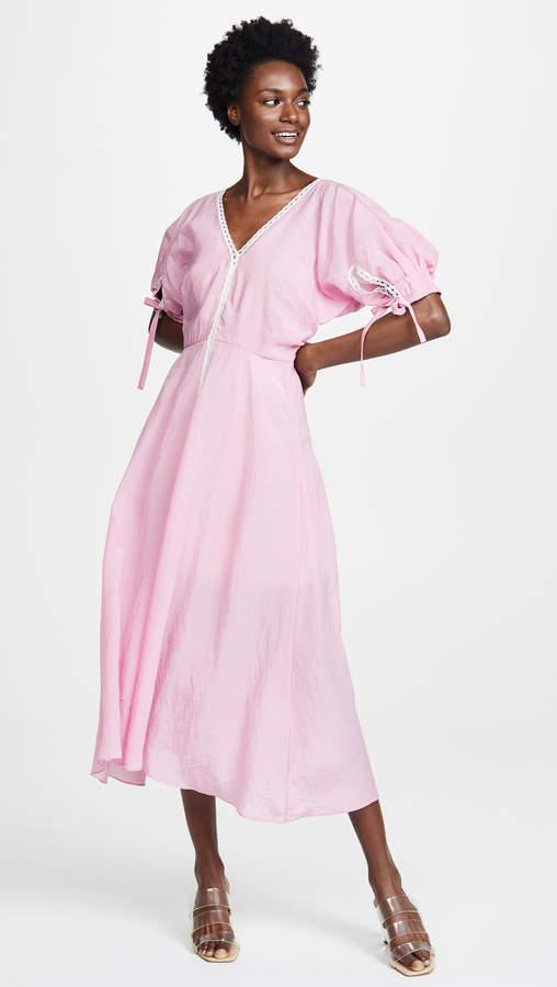 Rachel Comey Bramble Dress