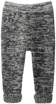 Joe Fresh Sweater Knit Pant (Baby Boys)